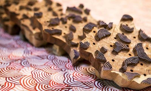 blocchi legno